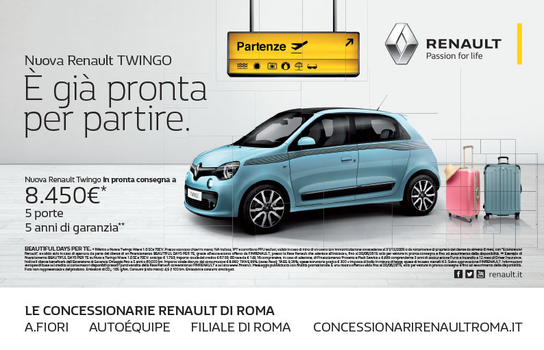 Advertising-pubblilevel-renault-twingo