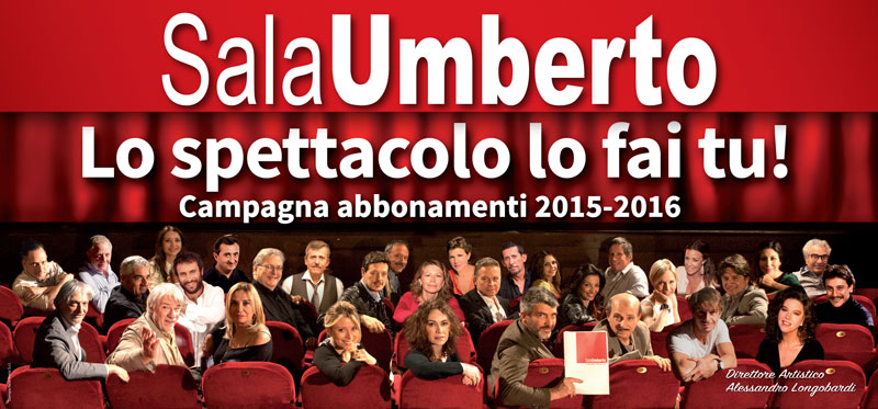 Advertising-pubblilevel-sala-umberto