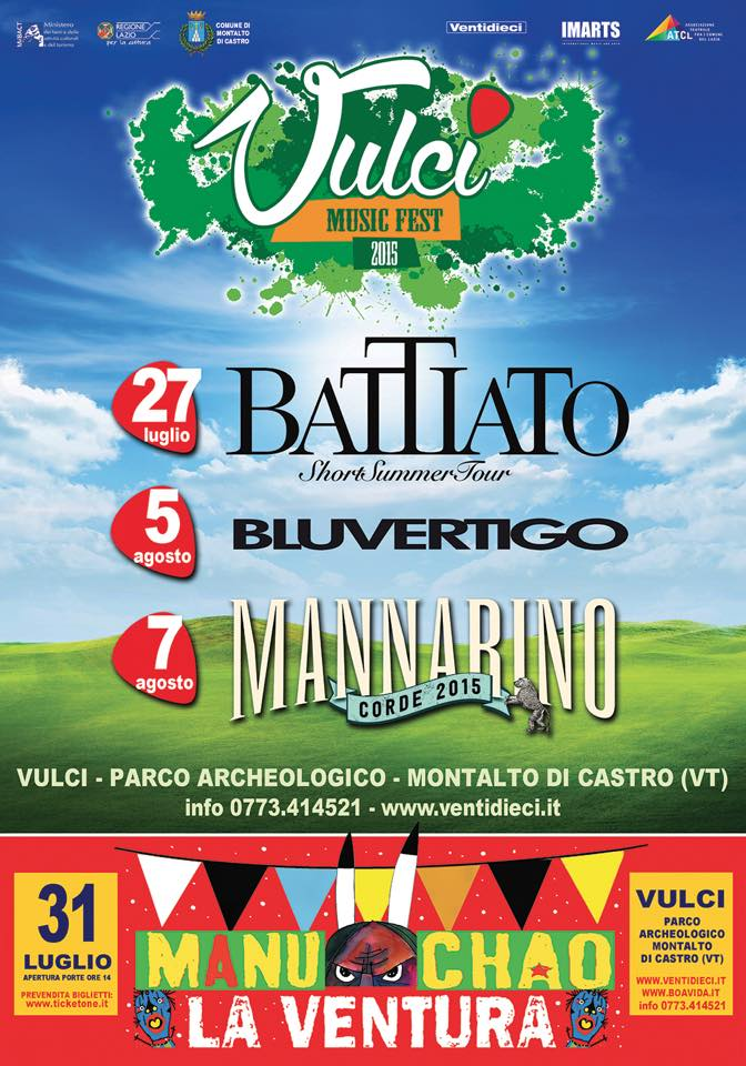 Advertising-pubblilevel-vulci-music-fest