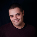 Antonio D'Amato Head Account Coordinator
